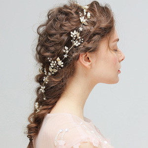Fantastic Bridal Hairdos By Professionals